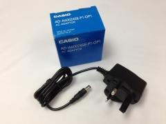 CASIO AD-A60024SE 原裝火牛(100-240V) 6V 變壓器