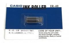 CASIO IR-40 黑色 出紙計算機墨轆 計數機 原裝 Ink Roll