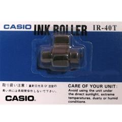 Casio IR-40T  紅黑 出紙計數機雙色墨轆 原裝 Ink Roll