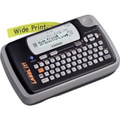 Casio 英文標籤機 KL-120 Label Printer