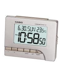 Casio Clock DQ-747-8 電子掛鐘 鬧鐘