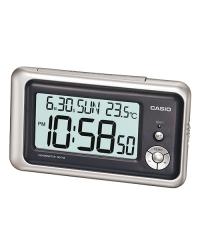 Casio Clock DQ-748-8 電子掛鐘 鬧鐘