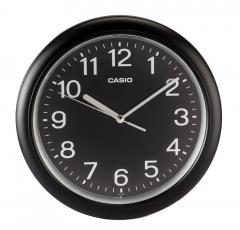 Casio Clock IQ-59-1B 掛鐘 時鐘