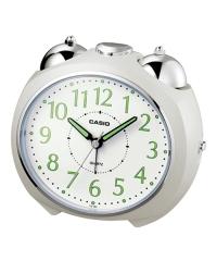 Casio TQ-369-7 鬧鐘 時鐘