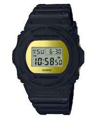 Casio G-SHOCK 手錶 DW系列 DW-5700BBMB-1