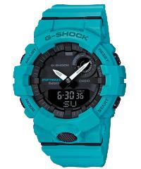 Casio G-SHOCK 手錶 GBA系列 GBA-800-2A2