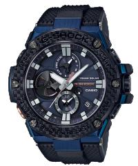 Casio G-SHOCK 手錶 GST系列 GST-B100XB-2A