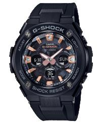 Casio G-SHOCK 手錶 GST系列 GST-S310BDD-1A