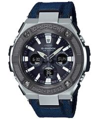 Casio G-SHOCK 手錶 GST系列 GST-S330AC-2A