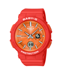 Casio BABY-G 手錶 BGA系列 BGA-255-4A