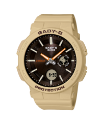 Casio BABY-G 手錶 BGA系列 BGA-255-5A