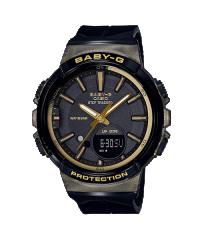 Casio BABY-G 手錶 BGS系列 BGS-100GS-1A