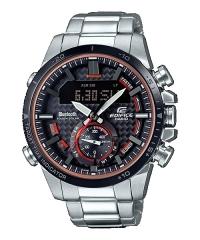 Casio EDIFICE 手錶 ECB系列 ECB-800DB-1A