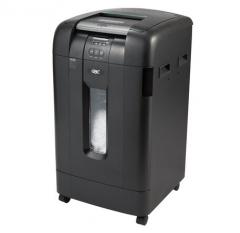 GBC Auto+ 600M 全自動碎紙機 (碎粒狀) (2x15mm每次600頁)
