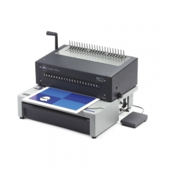 GBC CombBind C800PRO Binder 電動膠圈釘裝機(高用量)