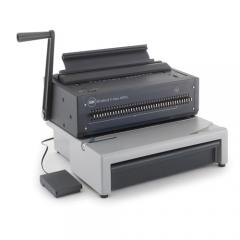 GBC WireBind E-Karo 40 Pro Binder 電動鐵圈釘裝機