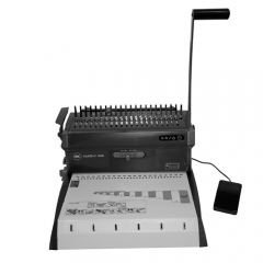 GBC MultiBind 450 Binder 多功能電動釘裝機