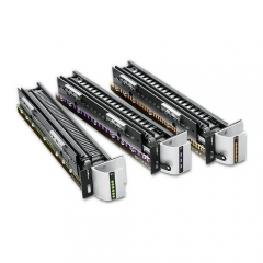 GBC Magnapunch Pro WireBind 3:1 圓孔模具