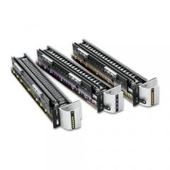 GBC Magnapunch Pro WireBind 2:1 方孔模具