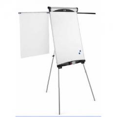 QUARTET Flipchart Easel EU500E活動會議板 掛紙白板(磁性畫板)