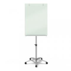 QUARTET Infinity™ Glass Magnetic Easel玻璃磁性板 會議板 白板