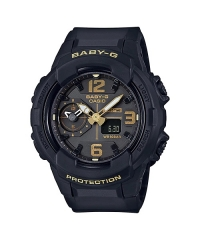CASIO S-SHOCK BGA系列 BGA-230-1BDR