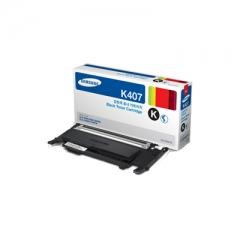 Samsung CLT-K407S (原裝) (1.5K) Laser Toner - Black
