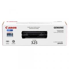 Canon Cartridge - 325 (原裝) (1.6K) Laser Toner