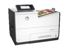 HP PageWide Pro 552dw 噴墨打印機 (D3Q17D)