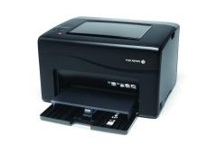Fuji Xerox DounPrint CP105b 彩色鐳射打印機 黑色