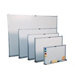 鋁邊白磁板 4' x 8'呎