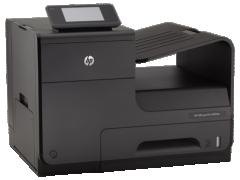 HP Officejet Pro X551dw (雙面打印) (Wifi) (網絡) 噴墨打印機