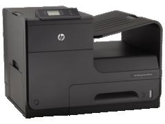 HP Officejet Pro X451dw (雙面打印) (Wifi) (網絡) 噴墨打印機