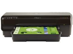 HP Officejet 7110 Wide (A3) (Wifi) (網絡) 噴墨打印機