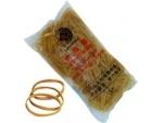 橡根 袋裝 3吋X4MM  濶條包裝橡根