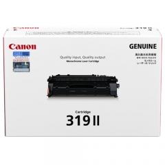 Canon Cartridge - 319 II 原裝碳粉 (高容量) 6.4K