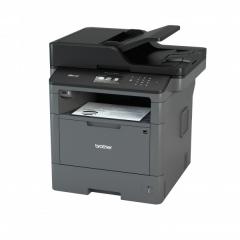 Brother MFC-L5700DN (4合1) 鐳射打印機