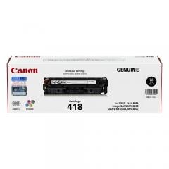 Canon CRG-418 原裝碳粉 原裝CRG-418 2套