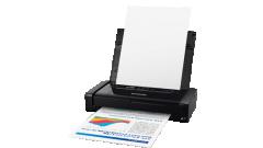 Epson WorkForce WF-100 噴墨打印機