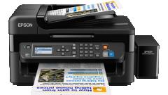 Epson CISS L565 (4合1) (供墨系統式)噴墨打印機