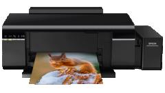 Epson CISS L805 噴墨打印機