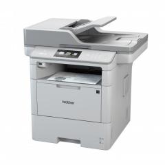 Brother MFC-L6900DW (4合1) 鐳射打印機