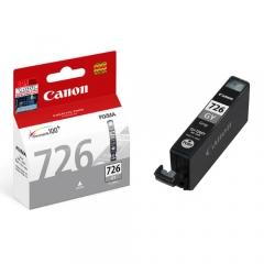 Canon (725) (726) 原裝墨盒 CLI-726GY 灰色