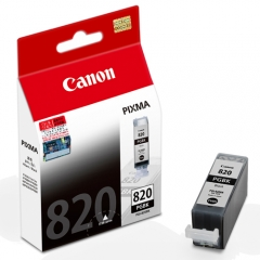 Canon (820) (821) 原裝墨盒 CLI-821B 黑色
