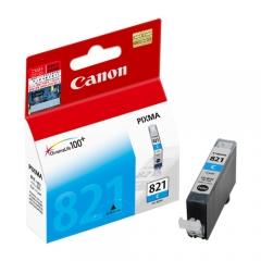 Canon (820) (821) 原裝墨盒 CLI-821C 藍色