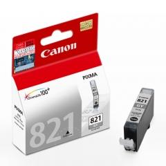 Canon (820) (821) 原裝墨盒 CLI-821GY 彩色