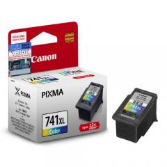 Canon (740) (741) 原裝墨盒 CL-741XL 彩色高容量
