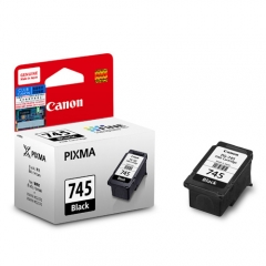 Canon (745) (746) 原裝墨盒 PG-745 黑色