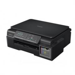 **停產請參考T510W**Brother DCP-T500W (3合1) (供墨系統式)噴墨打印機
