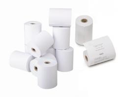 紙卷 Paper Roll